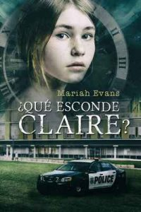 ¿Qué esconde Claire? – Mariah Evans [ePub & Kindle]