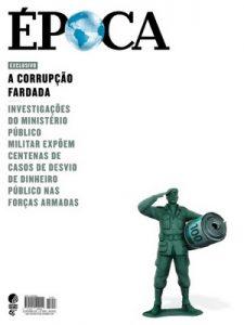 Época Brazil – Issue 1008 – 16 Outubro, 2017 [PDF]