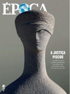 Época Brazil – Issue 1009 – 23 Outubro, 2017 [PDF]