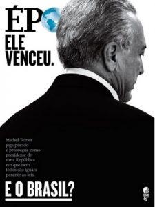 Época Brazil – Issue 1010 – 30 Novembro, 2017 [PDF]