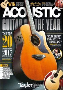 Acoustic – December, 2017 [PDF]