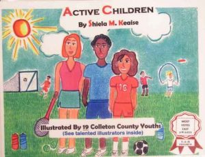 Active Children – Shiela Keaise [ePub & Kindle] [English]