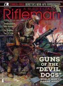 American Rifleman – August, 2017 [PDF]