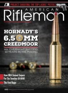 American Rifleman – September, 2017 [PDF]