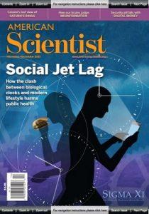 American Scientist – November-December, 2017 [PDF]