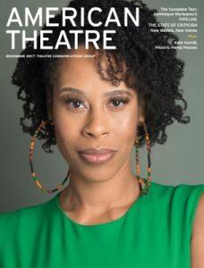 American Theatre – December, 2017 [PDF]