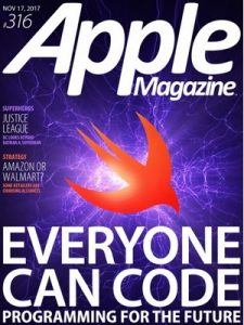 AppleMagazine – November 17, 2017 [PDF]