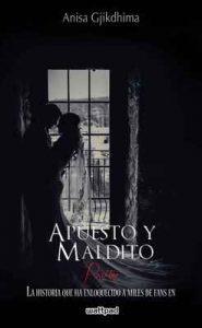 Apuesto y maldito – Pasión – Anisa Gjikdhima [ePub & Kindle]