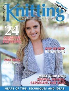 Australian Knitting – November, 2014 [PDF]