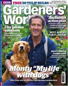 BBC Gardeners' World – October, 2016 [PDF]