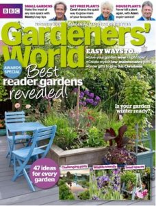BBC Gardeners' World – December, 2017 [PDF]