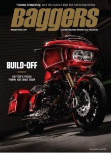 Baggers Magazine – January, 2018 [PDF]