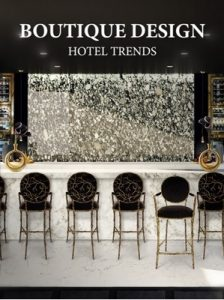 Boutique Design – Hotel Trends, 2017 [PDF]