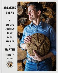 Breaking Bread: A Baker's Journey Home in 75 Recipes – Martin Philip [ePub & Kindle] [English]