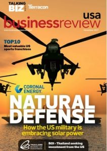Business Review USA – November, 2017 [PDF]