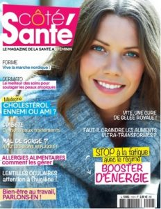 Côté Santé N°112 – Décembre 2017-Janvier, 2018 [PDF]