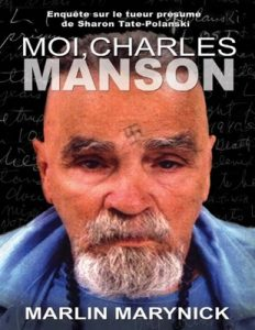 Charles Manson Now – Marlin Marynick [PDF] [English]