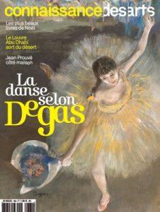 Connaissance Des Arts N°765 – Décembre, 2017 [PDF]