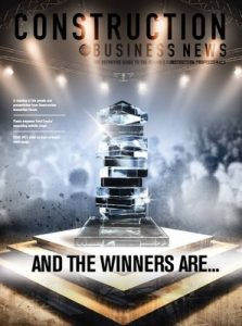 Construction Business News Middle East – November, 2017 [PDF]