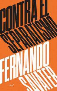 Contra el separatismo – Fernando Savater [ePub & Kindle]
