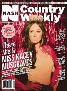 Country Weekly – July 6, 2015 [PDF]