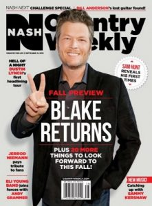 Country Weekly – September 21, 2015 [PDF]