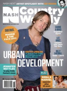 Country Weekly – September 7, 2015 [PDF]