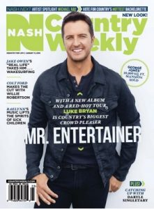 Country Weekly USA – August 17, 2015 [PDF]
