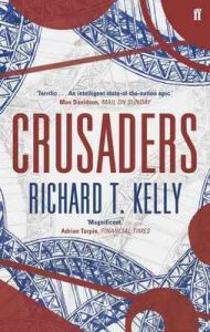 Crusaders – Richard T. Kelly [ePub & Kindle] [English]