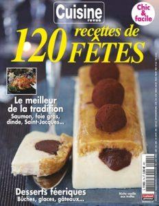 Cuisine Revue N°74 – Décembre 2017-Janvier, 2018 [PDF]