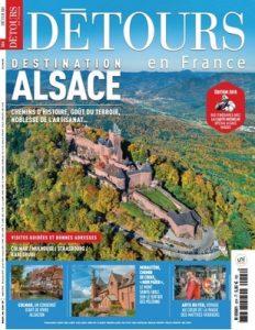 Détours En France N°204 – Décembre 2017-Janvier, 2018 [PDF]