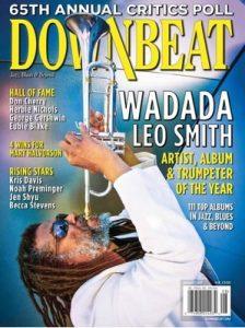 Downbeat – August, 2017 [PDF]