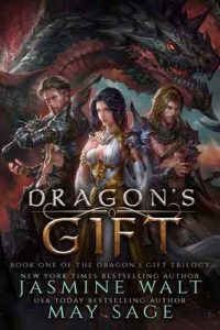 Dragon's Gift: a Reverse Harem Fantasy Romance (The Dragon's Gift Trilogy Book 1) – Jasmine Walt, May Sage [ePub & Kindle] [English]