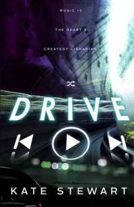 Drive – Kate Stewart, Edee M Fallon [ePub & Kindle] [English]