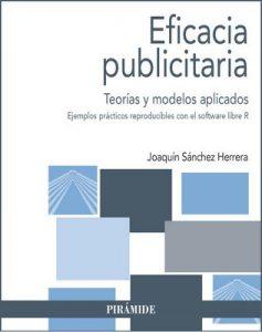 Eficacia publicitaria (Economía y Empresa) – Joaquín Sánchez Herrera [ePub & Kindle]