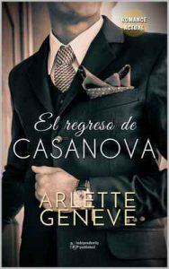 El regreso de Casanova – Arlette Geneve [ePub & Kindle]