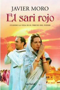 El sari rojo – Javier Moro [ePub & Kindle]