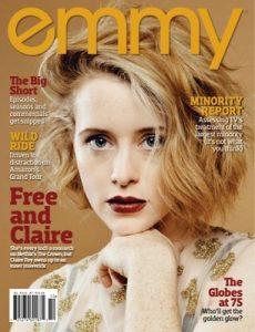 Emmy Magazine – December, 2017 [PDF]