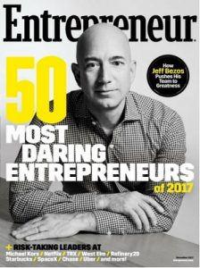 Entrepreneur USA – November, 2017 [PDF]