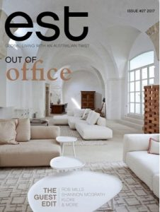 Est Magazine – Issue 27, 2017 [PDF]