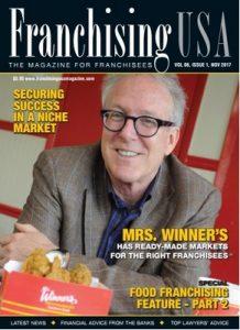 Franchising USA – November, 2017 [PDF]