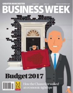 Greater Manchester Business Week – November 23, 2017 [PDF]