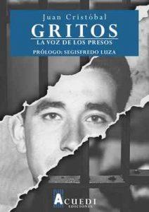 Gritos: La voz de los presos (Colección Azul nº 1) – Juan Cristóbal [ePub & Kindle]