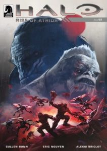 Halo Rise of Atriox #3 (Halo Rise of Atriox) – John Miller, Jonathan Wayshak [PDF]