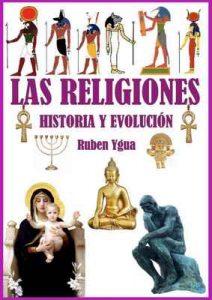 Historia de la religiones – Ruben Ygua [ePub & Kindle]