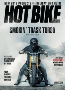 Hot Bike – January, 2018 [PDF]
