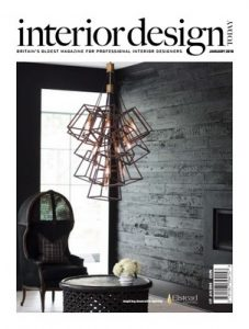 Interior Design Today – December 2017-January, 2018 [PDF]
