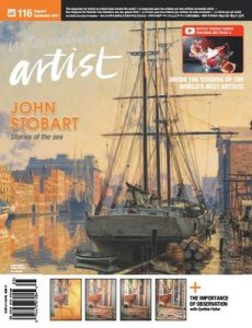 International Artist – August-September, 2017 [PDF]