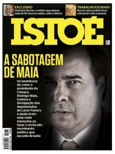 Isto É Brazil – Issue 2497 – 25 Outubro, 2017 [PDF]