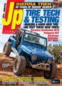 JP Magazine – February, 2018 [PDF]